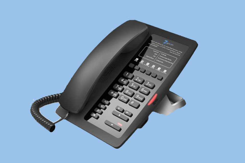 H3 Hotel Phone